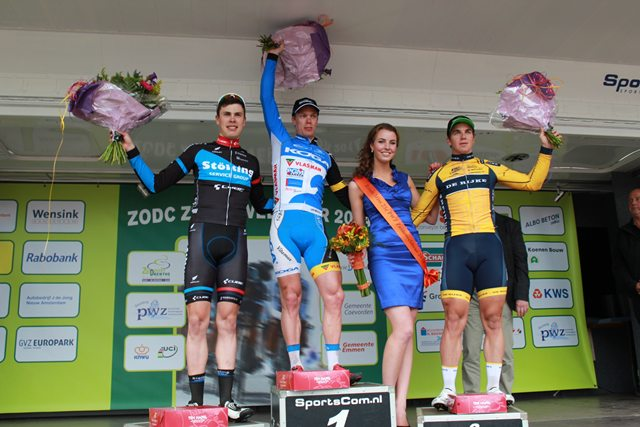 Zuid-Oost Drenthe Classic 2014
